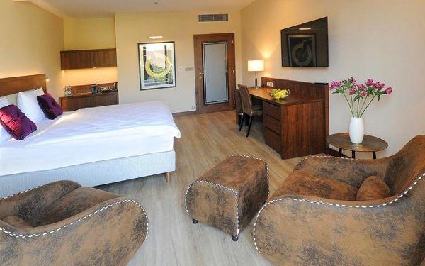 Ostravsko - Slezsko: Hotel a apartmány Kramer
