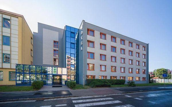 Pardubice, Pardubický kraj: Hotel Arnost Garni