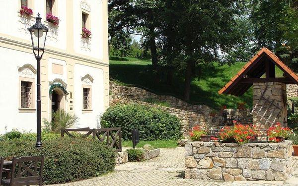 Vysočina: Penzion Šiškův mlýn
