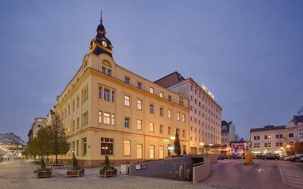 Ostrava, Moravskoslezský kraj: Imperial Hotel Ostrava