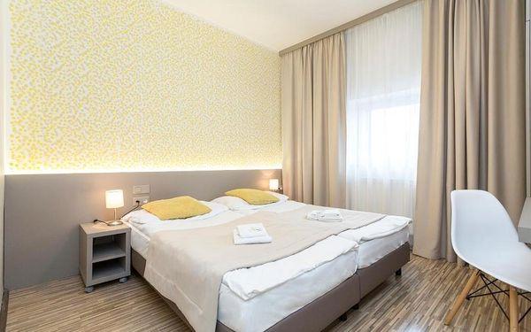 Praha a okolí: AKÁT pension a hostel