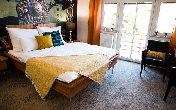Jižní Morava: Hotel Golf Garni