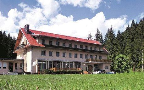 Velké Karlovice - Hotel GALIK, Česko