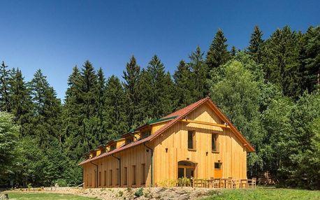 Penzion Kůlna: Více než jen samota u lesa