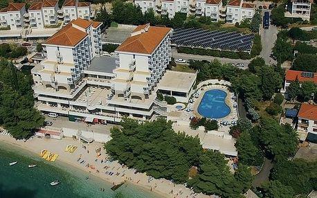 Chorvatsko - Gradac na 3-31 dnů