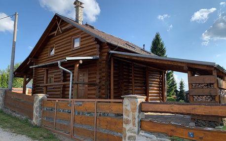 Karlovarský kraj: Srub Bublava 155