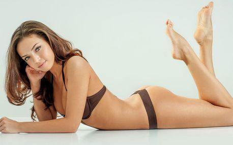 Hubnutí s ultrazvukovou liposukcí i lymfodrenáž