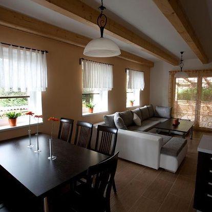 Olomoucký kraj: Holiday Home Winkelberg