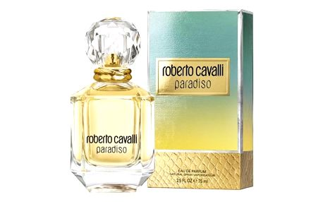 Roberto Cavalli Paradiso 75 ml parfémovaná voda pro ženy