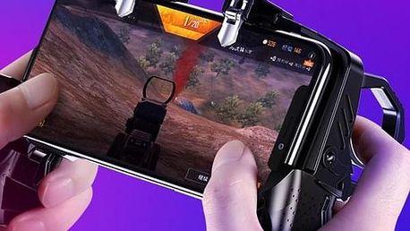 Herní gamepad pro mobilní telefony GP3