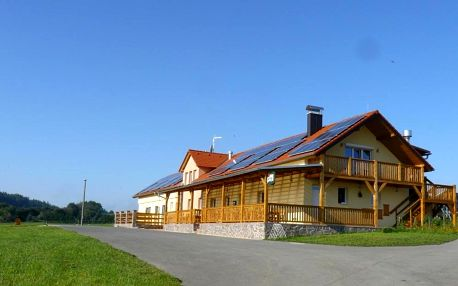 Plzeňsko: Pension Country Relax
