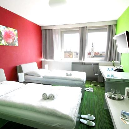 Opava, Moravskoslezský kraj: Hotel Koruna