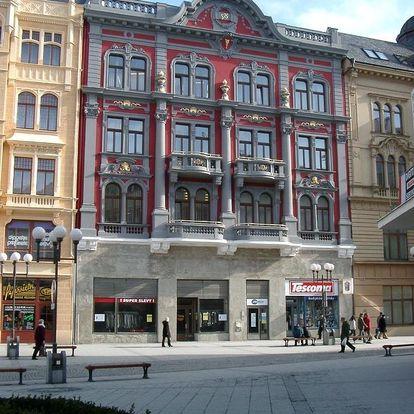 Opava, Moravskoslezský kraj: Apartmány Studio 58