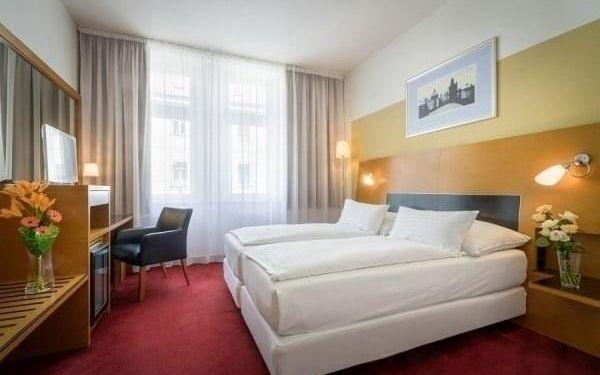 3denní pobyt pro 2 osoby v hotelu Theatrino****5