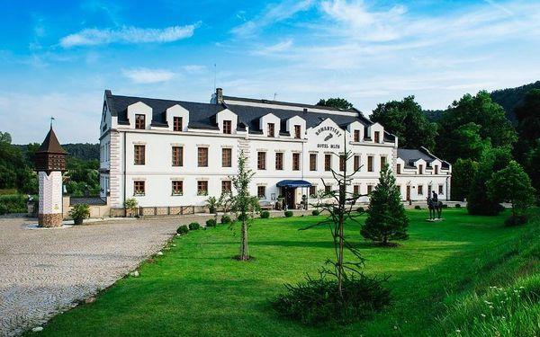 Hotel Romantický Mlýn Karlštejn