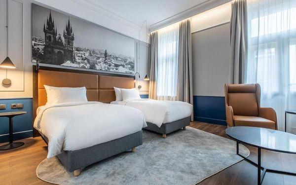 Radisson Blu Hotel Praha