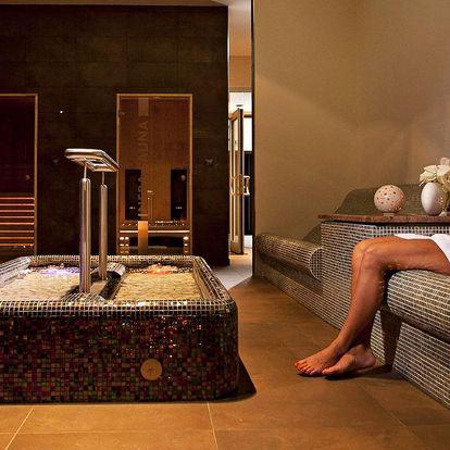 Relax v Beskydech s wellness a polopenzí pro dva