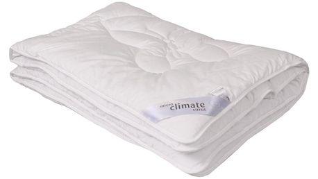 Letní přikrývka CIRRUS Microclimate Cool touch 100% bavlna