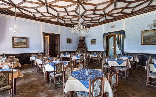 Hotel Lázně Vráž, Jižní Čechy, vlastní doprava, polopenze4
