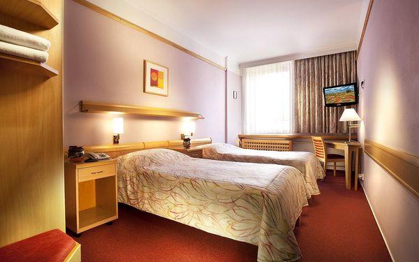 Hotel Akademie Velké Bílovice, Pálava a Slovácko, vlastní doprava, polopenze3