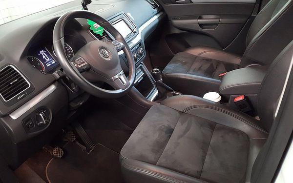 Dezinfekce klimatizace a interiéru auta ozonem4