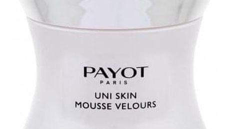 PAYOT Uni Skin Mousse Velours 50 ml krém pro sjednocení odstínu pleti pro ženy