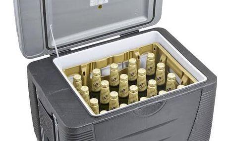 G21 C&W 23974 Autochladnička 45 litrů , 12/230 V