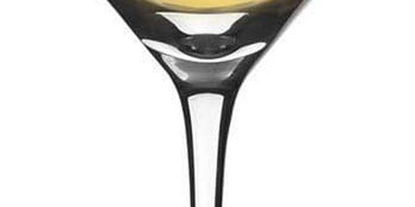 Orion Sklenice na bílé víno Exclusive, 6 ks3
