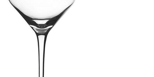 Orion Sklenice na bílé víno Exclusive, 6 ks5