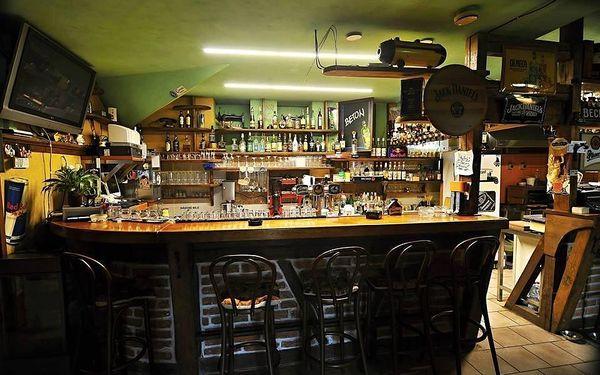 Mystery bar JBC