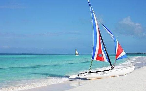 Royalton Cayo Santa Maria, Kuba, letecky, all inclusive4
