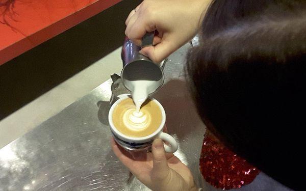 Baristický kurz: základy přípravy kávy   Termín 16. 8. 2020 od 10:00 do 16:002