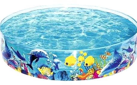 Dětský bazén Hledá se Nemo 183 x 38 cm samostatně
