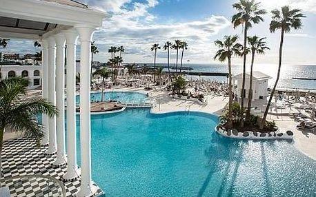 Španělsko - Tenerife letecky na 11-15 dnů