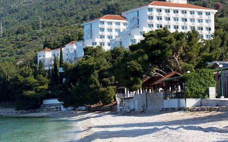 Chorvatsko - Gradac na 15 dnů, all inclusive