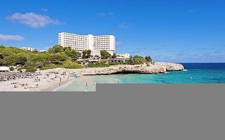Španělsko - Mallorca letecky na 11-12 dnů, all inclusive