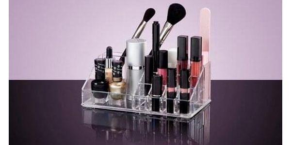 Fala Organizér na kosmetiku CRYSTAL 43