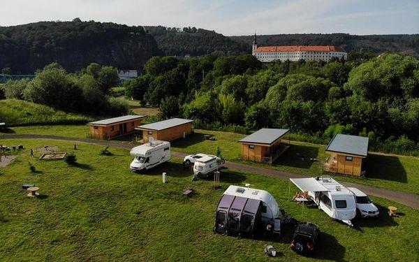 Dva dny na Labi a glampingové ubytování, 2 dny, počet osob: 1 dítě do 12 let, Děčín (Ústecký kraj)2