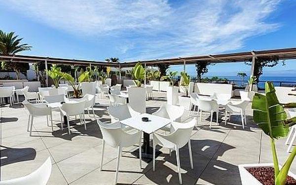 Landmar Playa La Arena, Tenerife, letecky, snídaně v ceně4