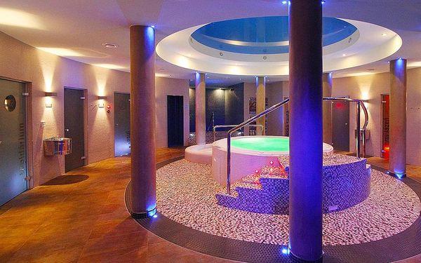 Wellness hotel Horal, Beskydy, vlastní doprava, polopenze2