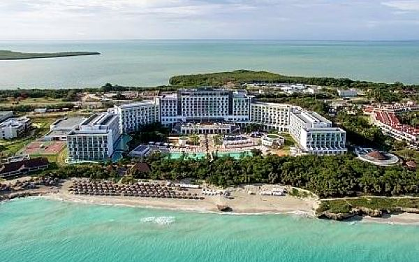 Kuba letecky na 11-15 dnů, all inclusive