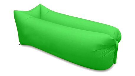 Sedco Sofair Pillow Shape zelený