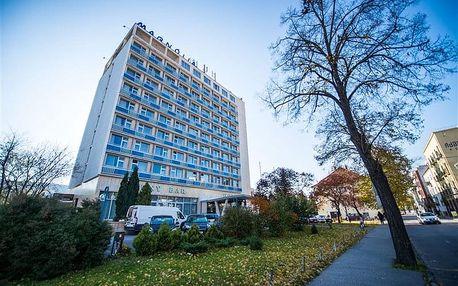Piešťany - Hotel MAGNÓLIA, Slovensko