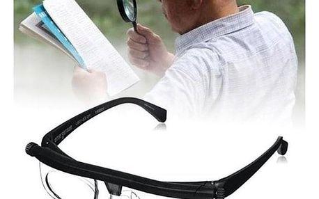 Zvětšovací brýle KLX