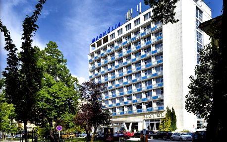 Celoroční rodinný wellness pobyt v Piešťanech, Piešťany