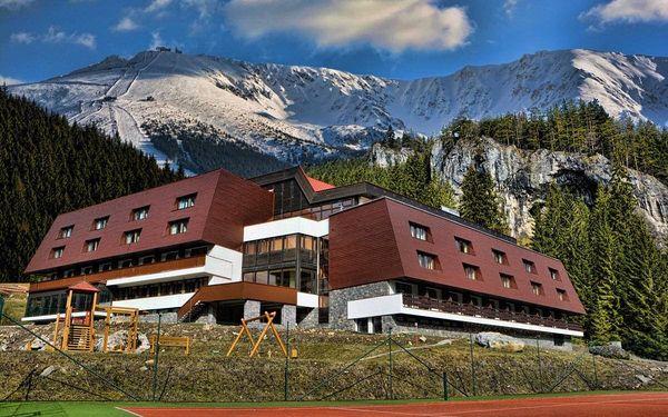 Letní pobyt v příjemném rodinném hotelu v Demänovské dolině