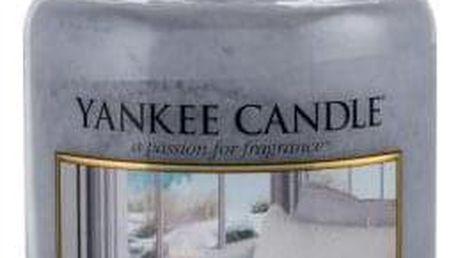 Yankee Candle A Calm & Quiet Place 623 g vonná svíčka unisex