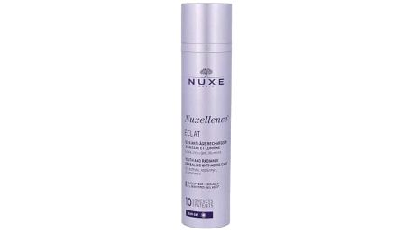 NUXE Nuxellence Eclat Youth And Radiance Anti-Age Care 50 ml rozjasňující pleťový gel tester pro ženy