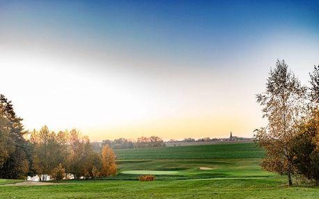 Alfrédov, Alfrédov golf & wellness resort*** s golfovým hřištěm