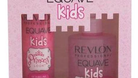 Revlon Professional Equave Kids Princess Look dárková kazeta pro děti šampon 300 ml + kondicionér 200 ml